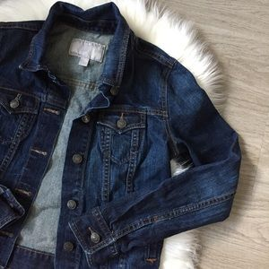 Old Navy Denim Jacket Size Small